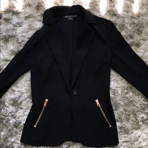 Armani exchange blazer jacket